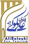 بومگردی علی بلوکی